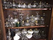 Unreserved Real Estate & Antiques, 1,000+ Kerosene & Oil Lamps Auction - 30