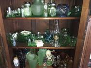 Unreserved Real Estate & Antiques, 1,000+ Kerosene & Oil Lamps Auction - 32