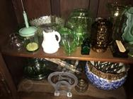 Unreserved Real Estate & Antiques, 1,000+ Kerosene & Oil Lamps Auction - 33
