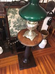 Unreserved Real Estate & Antiques, 1,000+ Kerosene & Oil Lamps Auction - 63