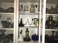 Unreserved Real Estate & Antiques, 1,000+ Kerosene & Oil Lamps Auction - 137