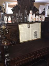 Unreserved Real Estate & Antiques, 1,000+ Kerosene & Oil Lamps Auction - 163