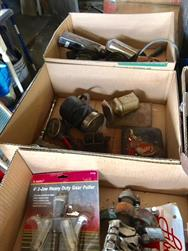 Unreserved Real Estate and Contents Auction - 92