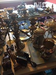 Unreserved Real Estate & Antique Contents Auction - 158