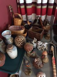 Unreserved Real Estate & Antique Contents Auction - 160