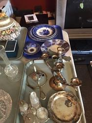 Unreserved Real Estate & Antique Contents Auction - 163