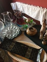 Unreserved Real Estate & Antique Contents Auction - 169