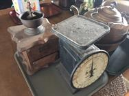 Unreserved Real Estate & Antique Contents Auction - 186