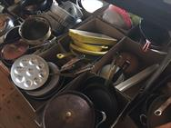 Unreserved Real Estate & Antique Contents Auction - 189
