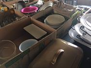 Unreserved Real Estate & Antique Contents Auction - 190