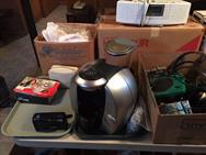 Unreserved Real Estate and Contents Auction - 125