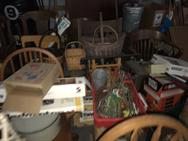 Unreserved Real Estate & Contents Auction - 31
