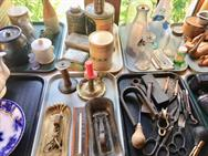 Unreserved Real Estate and Antiques Auction - 105