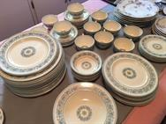 Unreserved Real Estate and Antiques Auction - 125