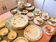Unreserved Real Estate and Antiques Auction - 126