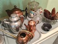 Unreserved Real Estate and Antiques Auction - 131