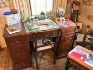 Unreserved Real Estate and Antiques Auction - 133