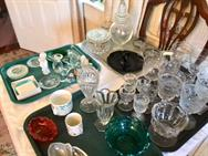Unreserved Real Estate and Antiques Auction - 135