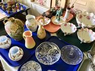 Unreserved Real Estate and Antiques Auction - 143