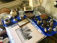 Unreserved Real Estate and Antiques Auction - 144