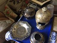Unreserved Real Estate and Antiques Auction - 147