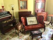 Unreserved Real Estate and Antiques Auction - 152