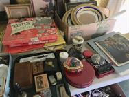 Unreserved Real Estate and Antiques Auction - 158