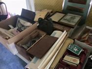 Unreserved Real Estate and Antiques Auction - 159