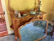 Unreserved Real Estate and Antiques Auction - 160