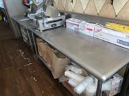 Unreserved Real Estate & Restaurant Equipment Auction - 1