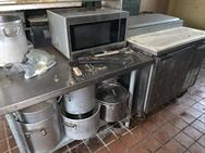 Unreserved Real Estate & Restaurant Equipment Auction - 6