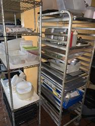 Unreserved Real Estate & Restaurant Equipment Auction - 4