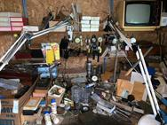Unreserved Real Estate & Contents Auction - 188
