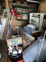 Unreserved Real Estate & Contents Auction - 24