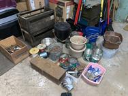 Unreserved Real Estate & Contents Auction - 49