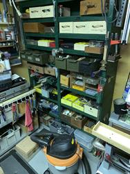 Unreserved Real Estate & Contents Auction - 140