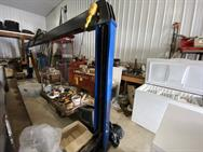 Two-Day Unreserved Real Estate & Garage Equipment Auction - 15