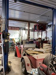 Two-Day Unreserved Real Estate & Garage Equipment Auction - 26