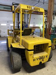 Two-Day Unreserved Real Estate & Garage Equipment Auction - 9