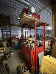 Two-Day Unreserved Real Estate & Garage Equipment Auction - 28