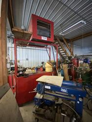 Two-Day Unreserved Real Estate & Garage Equipment Auction - 29