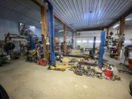 Two-Day Unreserved Real Estate & Garage Equipment Auction - 32