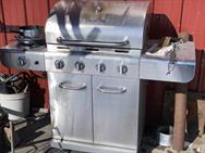 Two-Day Unreserved Real Estate & Garage Equipment Auction - 33