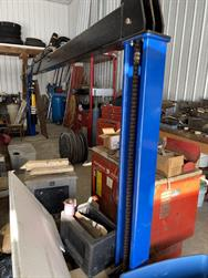 Two-Day Unreserved Real Estate & Garage Equipment Auction - 36