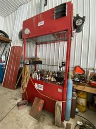 Two-Day Unreserved Real Estate & Garage Equipment Auction - 37