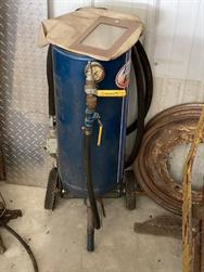 Two-Day Unreserved Real Estate & Garage Equipment Auction - 40