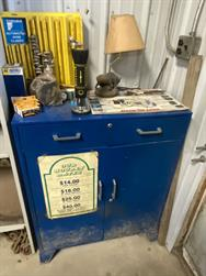 Two-Day Unreserved Real Estate & Garage Equipment Auction - 44