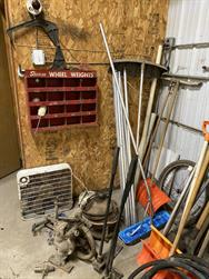 Two-Day Unreserved Real Estate & Garage Equipment Auction - 53