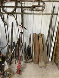 Two-Day Unreserved Real Estate & Garage Equipment Auction - 55