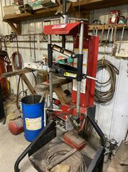 Two-Day Unreserved Real Estate & Garage Equipment Auction - 58